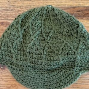 Pistil Knit Bream Beanie